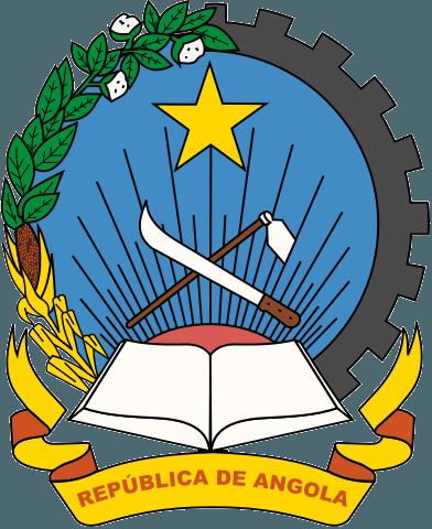 Национальный герб Анголы
