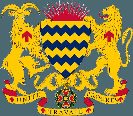Национальный герб Чада