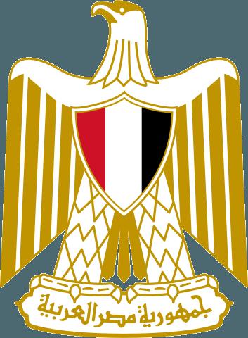 Государственный герб Египта