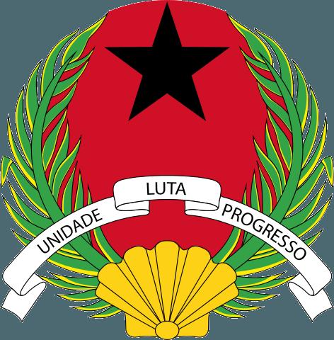 Государственный герб Гвинеи-Бисау