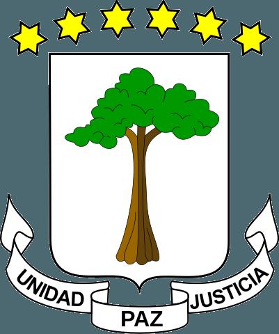 Национальный герб Экваториальной Гвинеи