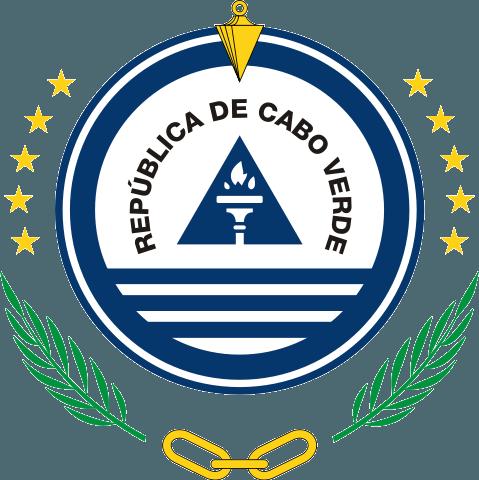 Государственный герб Кабо-Верде