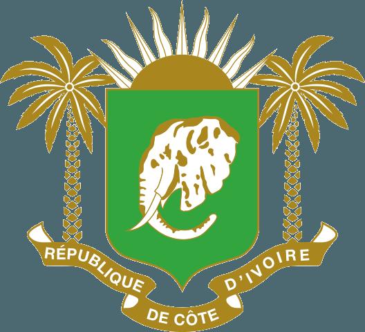 Государственный герб Кот-д'Ивуара
