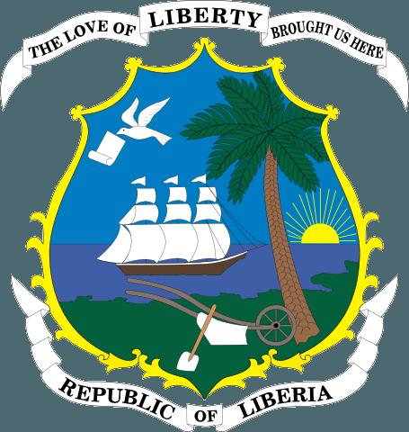 Государственный герб Либерии