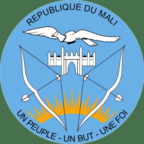 Государственный герб Мали