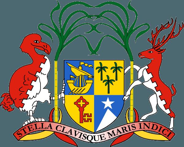 Государственный герб Маврикия
