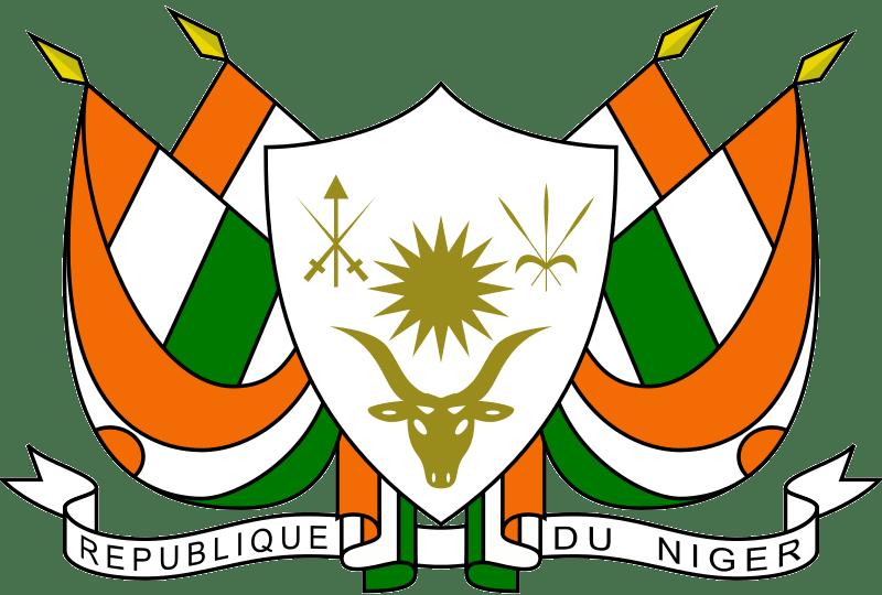 Государственный герб Нигера