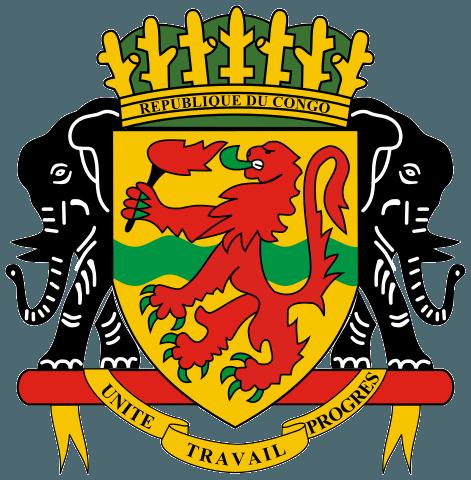 Национальный герб Республики Конго