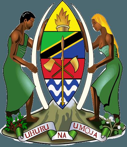 Государственный герб Танзании