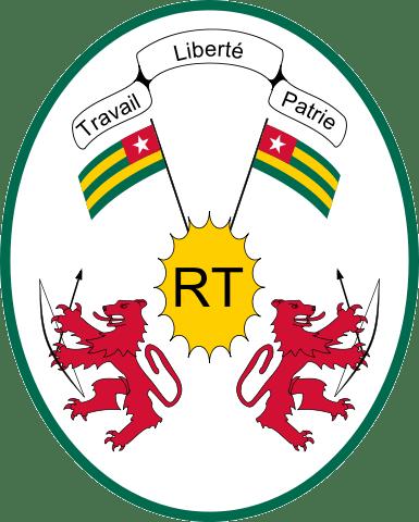 Государственный герб Того
