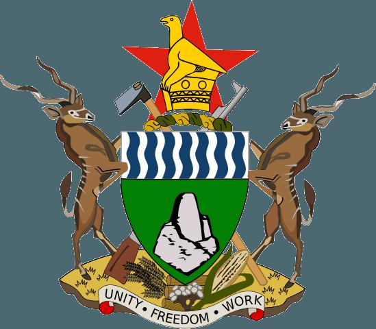 Государственный герб Зимбабве