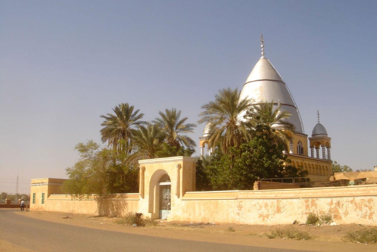 Столица Хартум